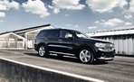 2013 Dodge Durango Review