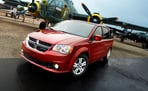 2012 Dodge Grand Caravan R/T Review