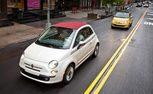 2012 Fiat 500C Review