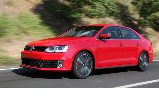 2016 Jetta Gli Review >> 2012 Volkswagen Jetta GLI Review: Car Reviews