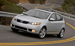 2012 Kia Forte 5-Door Hatchback Review