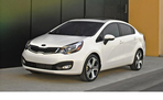 2012 Kia Rio Review- Video