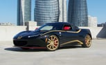 2012 Lotus Evora S GP Edition Review
