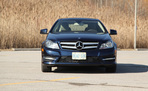 2012 Mercedes C250 Coupe Review - Video