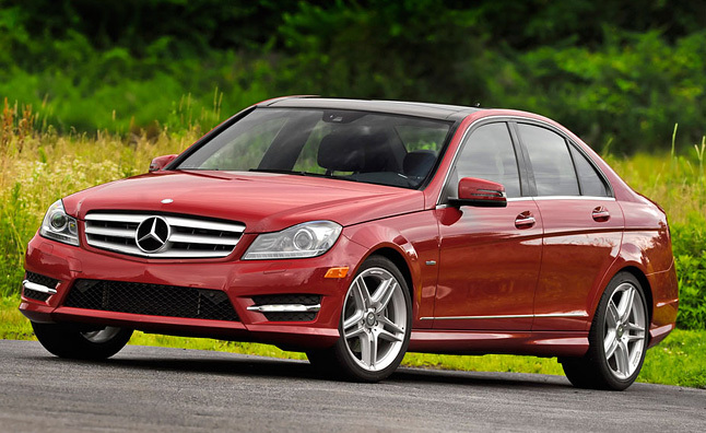 2012 mercedes c350 review car reviews for 2012 mercedes benz c350 price