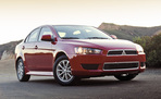 2012 Mitsubishi Lancer SE AWD Review