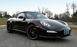 2012 Porsche Boxster S Review - Video