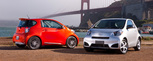 2012 Scion iQ Review [Video]