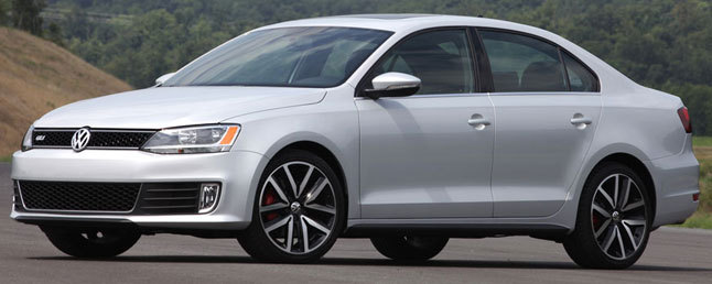 2012 Volkswagen Jetta Gli Review Car Reviews