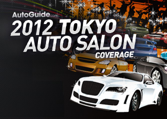 Auto Racing Stores Toyko on Japan S Aftermarket Auto Parts And Racing Expo The Tokyo Auto Salon