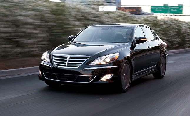 2012 hyundai genesis review car reviews. Black Bedroom Furniture Sets. Home Design Ideas