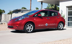 2012 Nissan Leaf Review [Video]