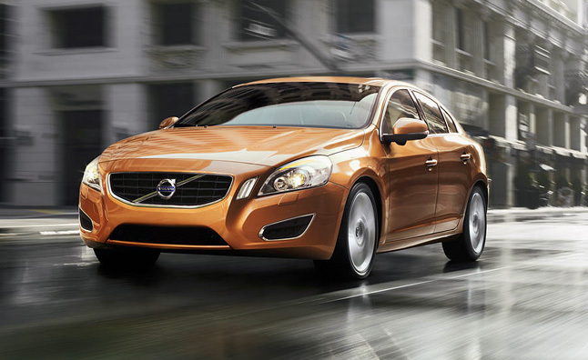 2012 volvo s60 t5 review car reviews. Black Bedroom Furniture Sets. Home Design Ideas