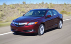 2013 Acura ILX 2.4 Review