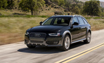 2013 Audi A4 Allroad Review