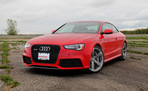 2013 Audi RS5 Review - Video