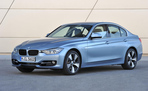 2013 BMW 3 Series Hybrid Review