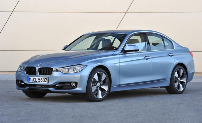 2013 bmw 3 series hybrid review car reviews. Black Bedroom Furniture Sets. Home Design Ideas