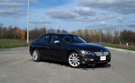 2013 BMW 320i Review