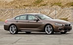 2013 BMW 650i Gran Coupe Review