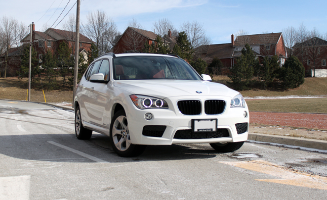 2013 Bmw X1 Xdrive Review Car Reviews