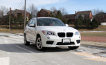 2013 BMW X1 xDrive35i Review