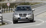 2013 BMW X3 xDrive28i Review