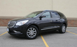 2013 Buick Enclave Review
