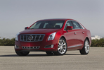 2013 Cadillac XTS Review - Video