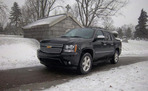2013 Chevrolet Avalanche Review