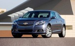 2013 Chevrolet Malibu LTZ Review