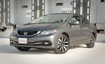 2013 Honda Civic Review - Video