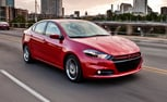 2013 Dodge Dart Review - Video
