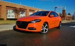 2013 Dodge Dart GT Review
