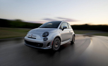 2013 Fiat 500 Turbo Review