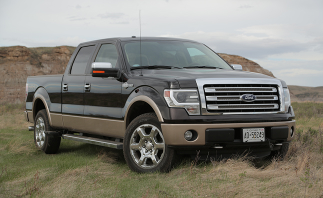 2013 Ford F 150 Review Car Reviews