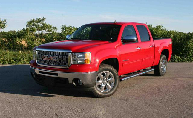 2013 Gmc Sierra 1500 >> 2013 Gmc Sierra 1500 Review Car Reviews