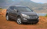 2013 Hyundai Santa Fe Review - Video