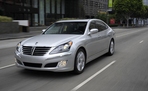 2012 Hyundai Equus Signature Review