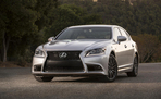 2013 Lexus LS Review - Video