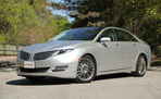 2013 Lincoln MKZ Hybrid Review - Video