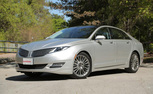 2013 Lincoln MKZ Hybrid Review – Video