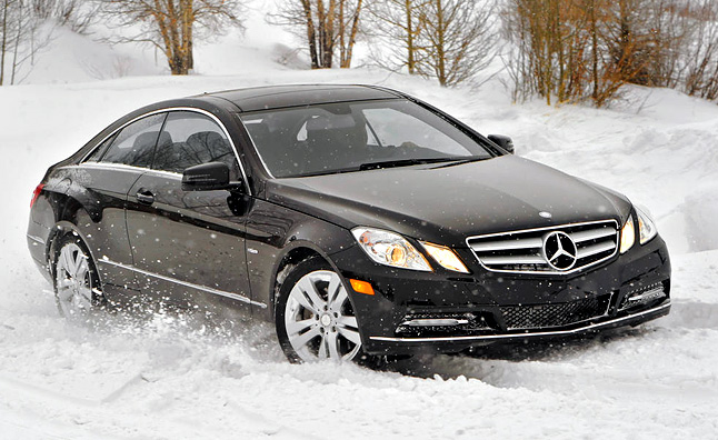Mercedes 4matic awd system review car reviews for Mercedes benz 4matic meaning