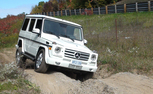 2013 Mercedes Benz G550 Review