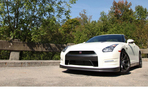2013 Nissan GT-R Review - Video