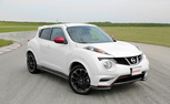 2013 Nissan Juke NISMO Review - Video