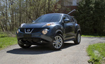 2013 Nissan Juke SL AWD Review