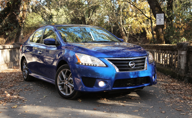 Good 2013 Nissan Sentra Review U2013 Video