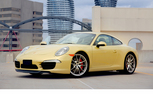 2013 Porsche 911 Carrera S Review - Video