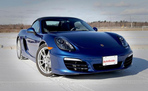 2013 Porsche Boxster Review - Video